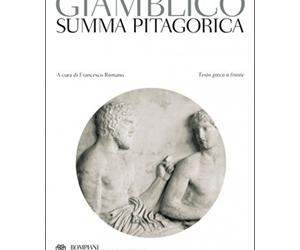 Giamblico • Esortazione alla Filosofia