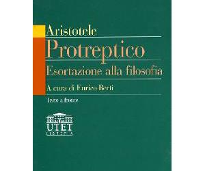 Aristotele • Protreptico