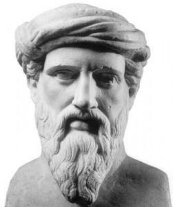 Pythagoras Filosofia Medica