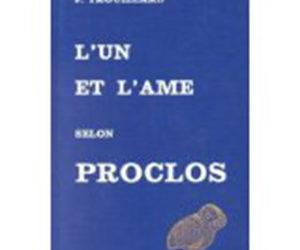 L'Un et l'âme selon Proclos