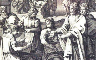 La condotta filosofica e l'atopia del filosofo